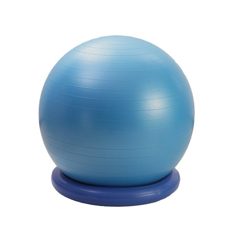 BB009 - Balance Ball With Ring